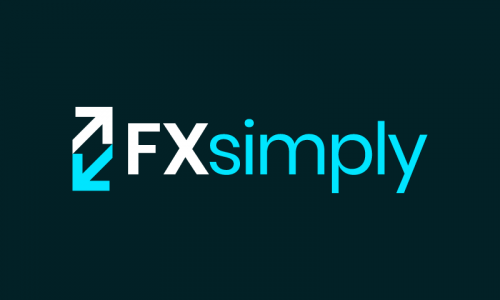 Fxsimply - Finance startup name for sale