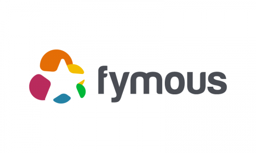 Fymous - Retail company name for sale
