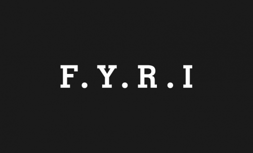 Fyri - Marketing brand name for sale