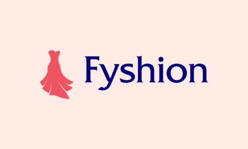 Fyshion - Beauty business name for sale