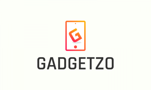 Gadgetzo - Electronics startup name for sale
