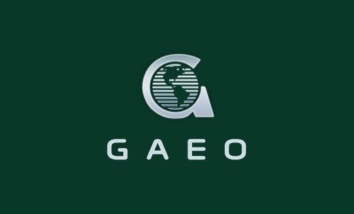 Gaeo - Invented business name for sale