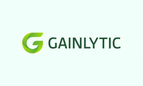 Gainlytic - Evoke motion with this powerful domain