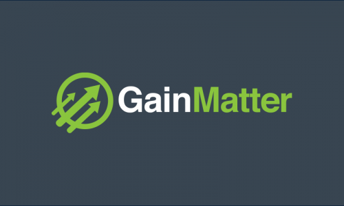 Gainmatter - Business company name for sale