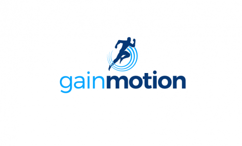 Gainmotion - Evoke motion with this powerful domain