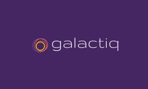 Galactiq - A universal domain name