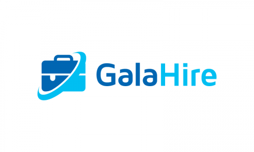 Galahire - HR company name for sale