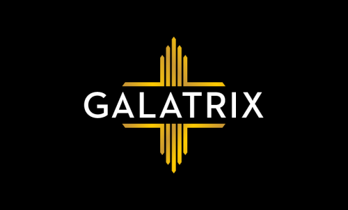 Galatrix - Space domain name for sale