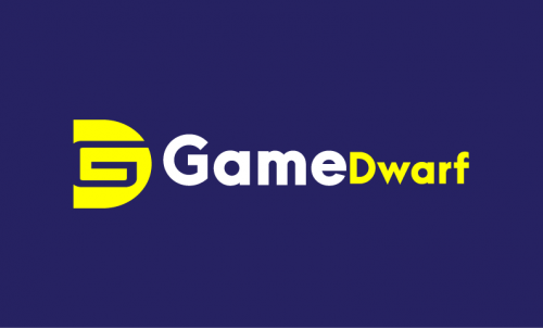 Gamedwarf - Video games company name for sale
