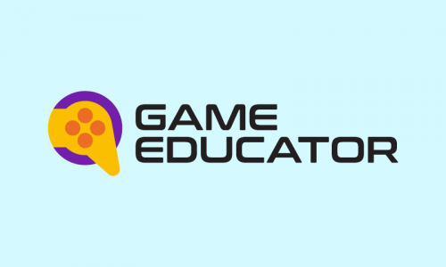 Gameeducator - Video games brand name for sale