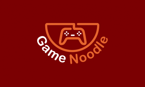 Gamenoodle - Online games product name for sale
