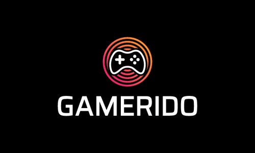 Gamerido - Sports product name for sale