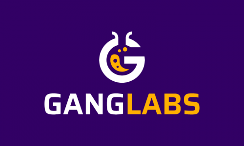 Ganglabs - Marketing domain name for sale