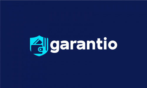 Garantio - Business startup name for sale