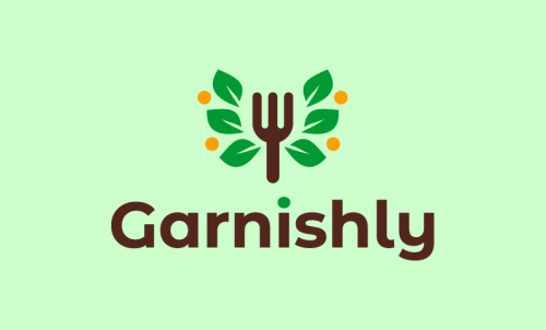 Garnishly - Dining product name for sale