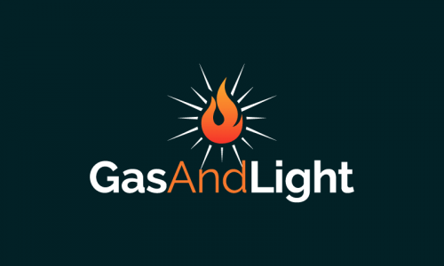 Gasandlight - Environmentally-friendly product name for sale
