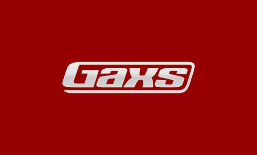 Gaxs - Brandable company name for sale