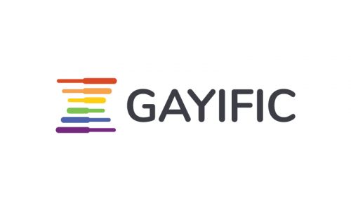 Gayific - E-commerce brand name for sale