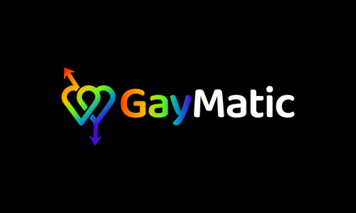 Gaymatic - Social brand name for sale