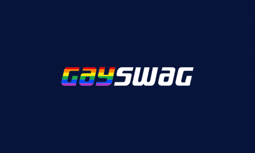 Gayswag - E-commerce company name for sale