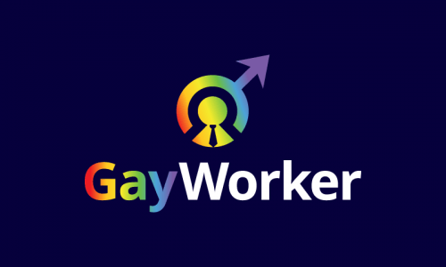 Gayworker - HR business name for sale