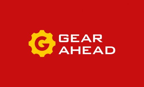 Gearahead - E-commerce product name for sale