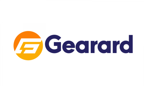 Gearard - Security product name for sale