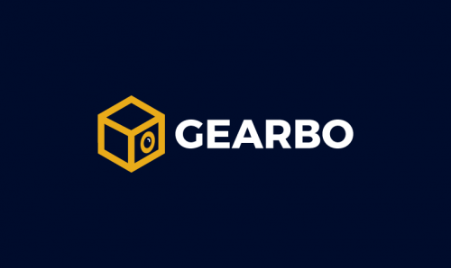 Gearbo - Retail company name for sale