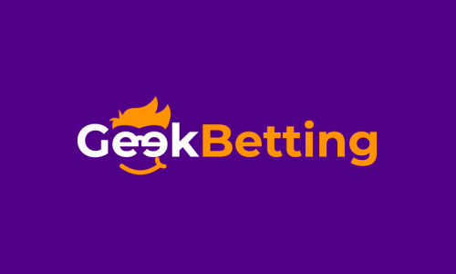 Geekbetting - Betting company name for sale