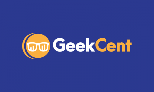 Geekcent - Technology company name for sale