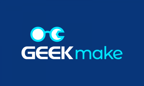 Geekmake - Artificial Intelligence product name for sale