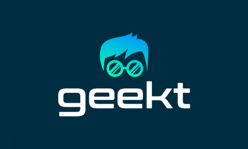 Geekt - Software startup name for sale