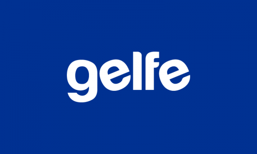 Gelfe - Brandable brand name for sale