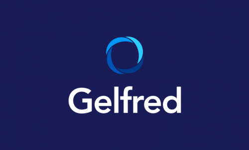 Gelfred - Dining domain name for sale