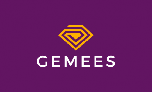 Gemees - Art domain name for sale