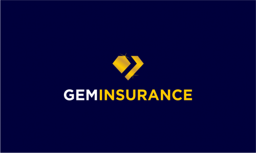 Geminsurance - Insurance company name for sale