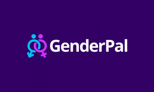 Genderpal - Technology company name for sale