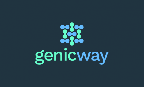 Genicway - Business startup name for sale
