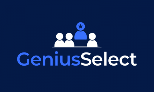 Geniusselect - Business startup name for sale