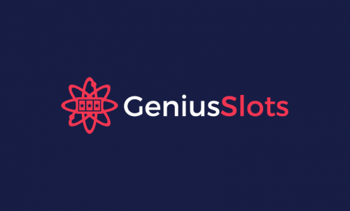 Geniusslots - Gambling startup name for sale