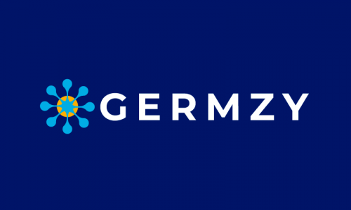 Germzy - Healthcare domain name for sale