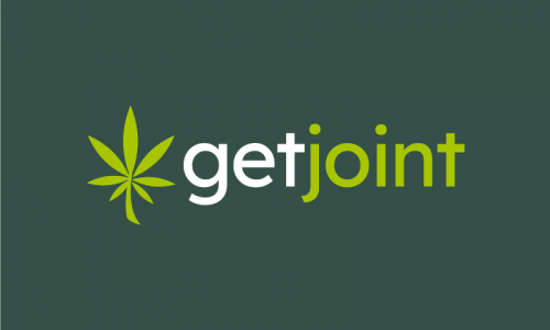 Getjoint - E-commerce domain name for sale