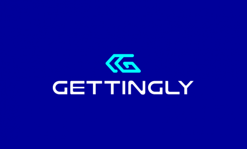 Gettingly - Gambling startup name for sale