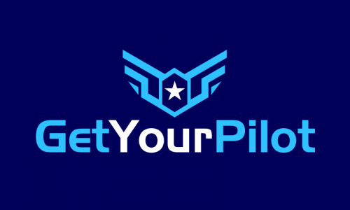 Getyourpilot - Transport business name for sale