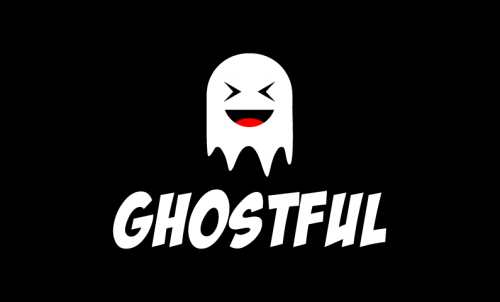 Ghostful - E-commerce startup name for sale
