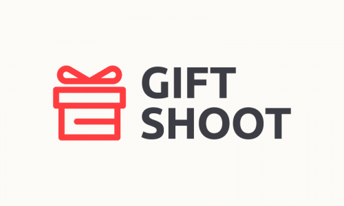 Giftshoot - Business brand name for sale