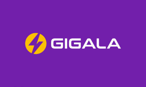 Gigala - Business business name for sale