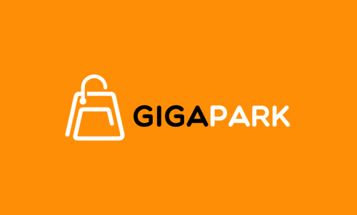 Gigapark - Ticketing startup name for sale