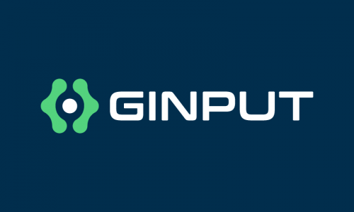 Ginput - Business company name for sale