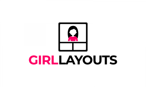 Girllayouts - Entertainment company name for sale
